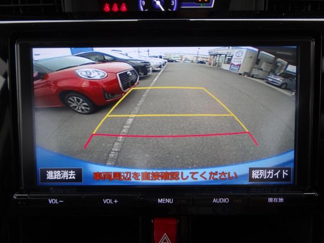 カスタムG-T スマアシ付・9型メモリーナビ・フルセグ・バックM・ETC・LEDヘッド・純正アルミ・両側電動スライドドア・平成30年式・走行距離10000キロ(13枚目)