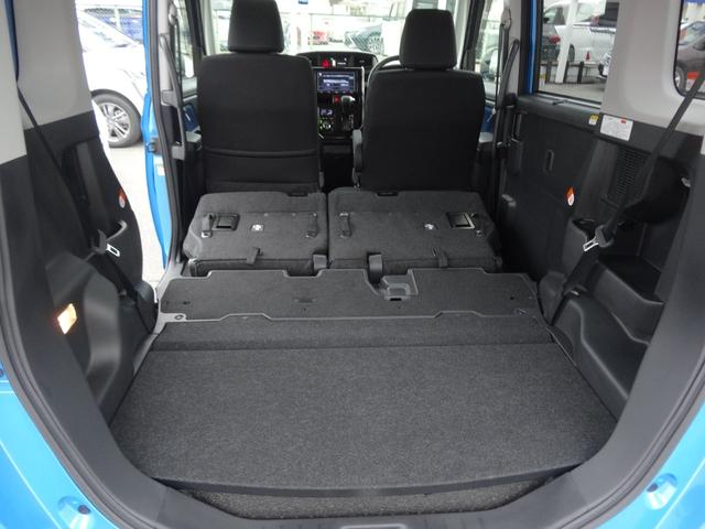 カスタムG-T スマアシ付・9型メモリーナビ・フルセグ・バックM・ETC・LEDヘッド・純正アルミ・両側電動スライドドア・平成30年式・走行距離10000キロ(17枚目)