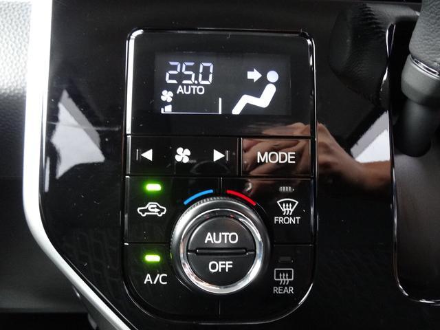 カスタムG-T スマアシ付・9型メモリーナビ・フルセグ・バックM・ETC・LEDヘッド・純正アルミ・両側電動スライドドア・平成30年式・走行距離10000キロ(20枚目)