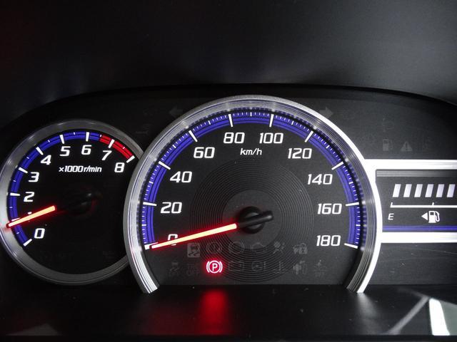カスタムG-T スマアシ付・9型メモリーナビ・フルセグ・バックM・ETC・LEDヘッド・純正アルミ・両側電動スライドドア・平成30年式・走行距離10000キロ(31枚目)