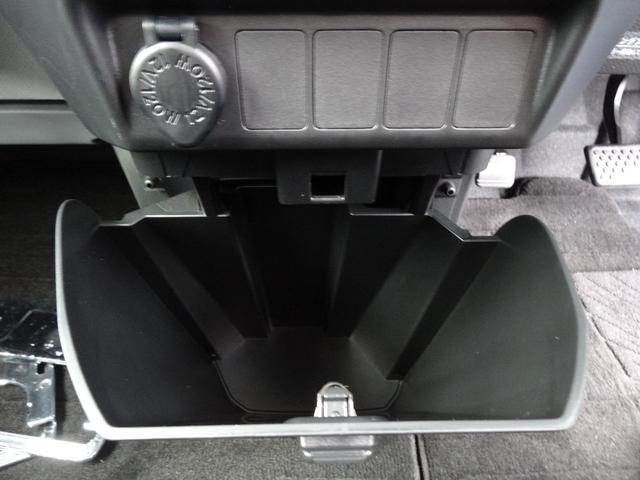 カスタムG-T スマアシ付・9型メモリーナビ・フルセグ・バックM・ETC・LEDヘッド・純正アルミ・両側電動スライドドア・平成30年式・走行距離10000キロ(33枚目)