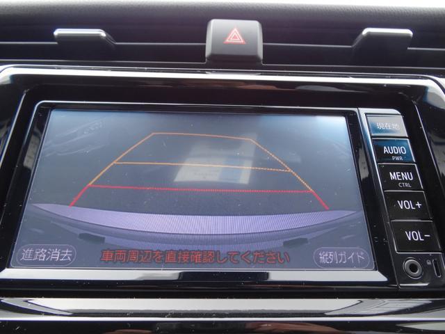 G TSS・ICS付・メモリーナビ・バックM・スマートキー・LEDヘッド・純正アルミ・ワンオーナー・平成29年式・走行距離9000キロ(12枚目)