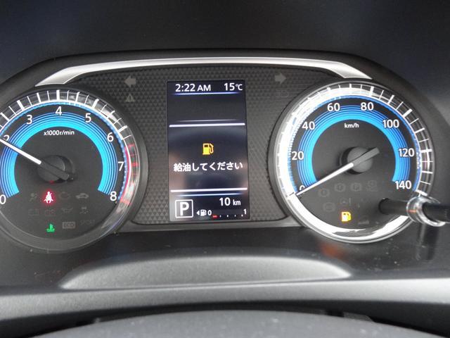 M 衝突軽減ブレーキシステム付・キーレス・令和元年式・走行距離8キロ(15枚目)