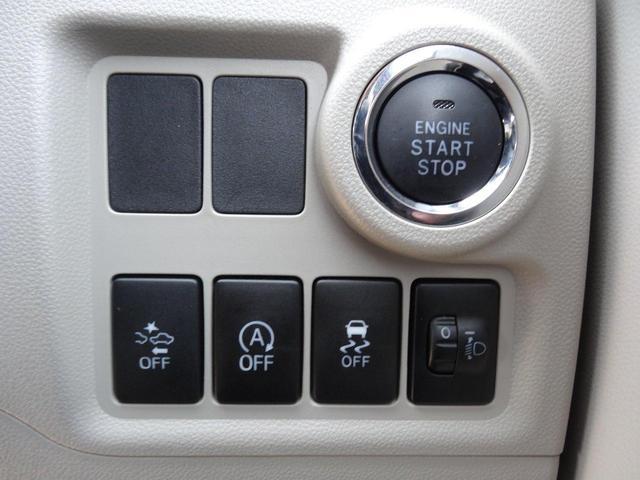 各操作スイッチなども使いやすい位置に配置されています。