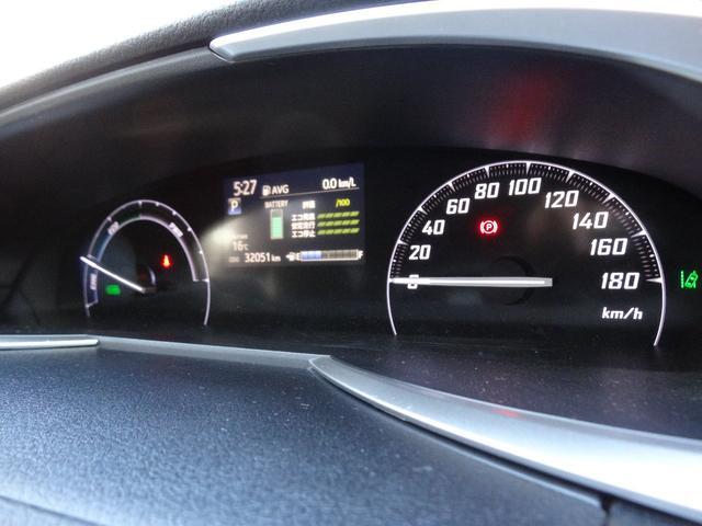 ハイブリッドG クエロ TSS・ICS付・メモリーナビ・フルセグTV・バックM・ETC・LEDヘッドライト・両側電動スライドドア・純正アルミホイール・ワンオーナー・平成30年式・走行距離33000キロ(34枚目)