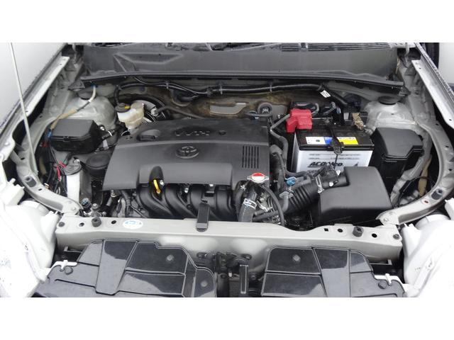 専任スタッフによるトヨタ自慢の「まるクリ」でエンジンルームもピカピカ☆見えないところまで丁寧に仕上げています!