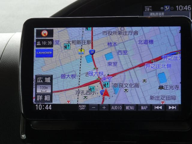 Si ダブルバイビーII 7/1よりTRパーク五條にて展示中。TSS・メモリーナビ・フルセグTV・バックM・ETC・後席モニター・両側電動スライドドア・LEDヘッドライト・純正アルミホイール・令和元年式・走行距離14000キロ(10枚目)
