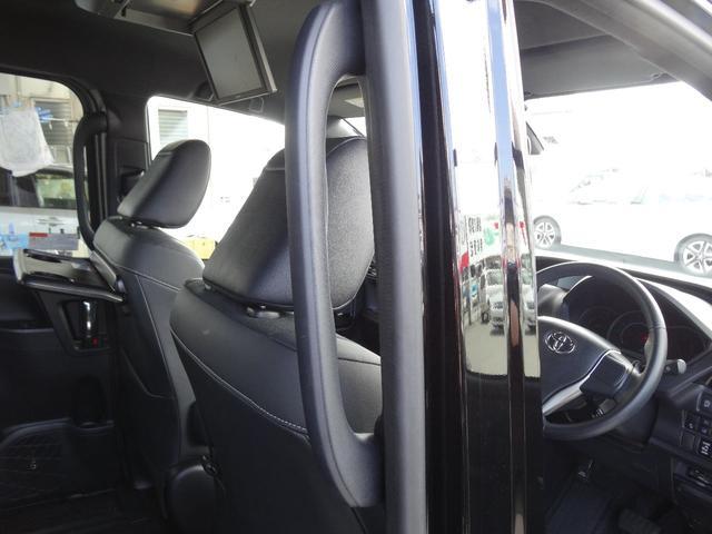 Si ダブルバイビーII 7/1よりTRパーク五條にて展示中。TSS・メモリーナビ・フルセグTV・バックM・ETC・後席モニター・両側電動スライドドア・LEDヘッドライト・純正アルミホイール・令和元年式・走行距離14000キロ(37枚目)