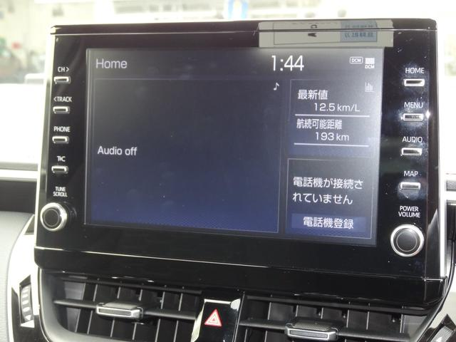 G Z 6速MT・TSS付・ディスプレイオーディオ・フルセグTV・バックM・ETC・LEDヘッドライト・純正アルミホイール・スマートキー・ワンオーナー・令和2年式・走行距離3000キロ(10枚目)