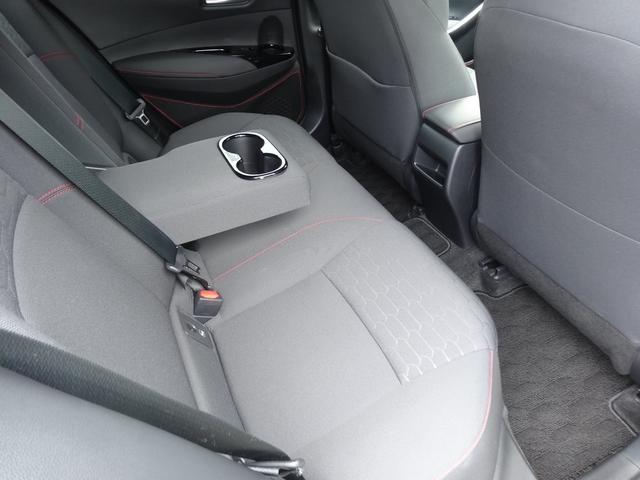 G Z 6速MT・TSS付・ディスプレイオーディオ・フルセグTV・バックM・ETC・LEDヘッドライト・純正アルミホイール・スマートキー・ワンオーナー・令和2年式・走行距離3000キロ(16枚目)