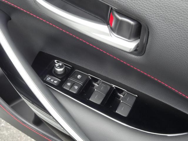 G Z 6速MT・TSS付・ディスプレイオーディオ・フルセグTV・バックM・ETC・LEDヘッドライト・純正アルミホイール・スマートキー・ワンオーナー・令和2年式・走行距離3000キロ(41枚目)