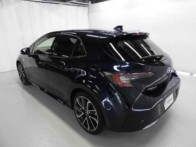 ハイブリッドG Z TSS・ICS付・メモリーナビ・フルセグTV・バックM・ETC・LEDヘッドライト・純正アルミホイール・スマートキー・ワンオーナー・平成30年式・走行距離19000キロ(7枚目)