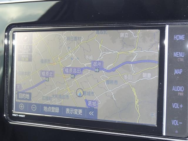 ハイブリッドG Z TSS・ICS付・メモリーナビ・フルセグTV・バックM・ETC・LEDヘッドライト・純正アルミホイール・スマートキー・ワンオーナー・平成30年式・走行距離19000キロ(10枚目)