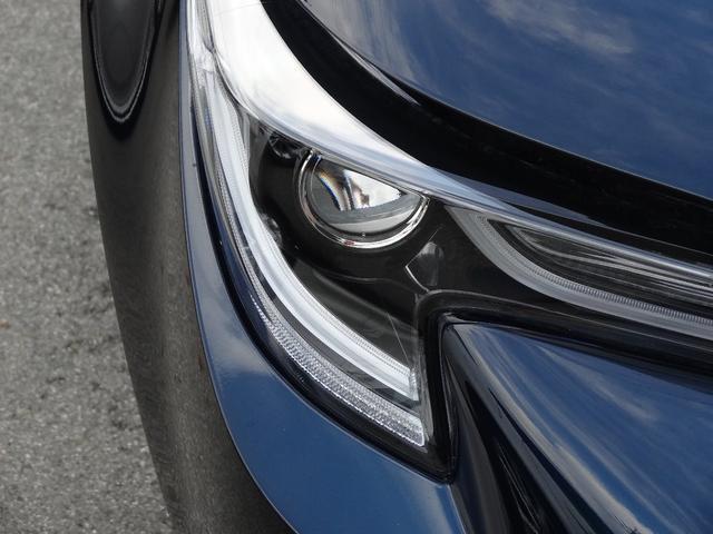 ハイブリッドG Z TSS・ICS付・メモリーナビ・フルセグTV・バックM・ETC・LEDヘッドライト・純正アルミホイール・スマートキー・ワンオーナー・平成30年式・走行距離19000キロ(22枚目)