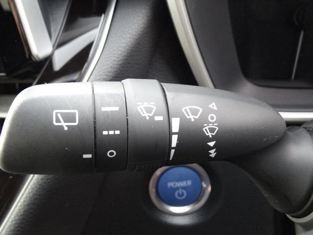 ハイブリッドG Z TSS・ICS付・メモリーナビ・フルセグTV・バックM・ETC・LEDヘッドライト・純正アルミホイール・スマートキー・ワンオーナー・平成30年式・走行距離19000キロ(29枚目)