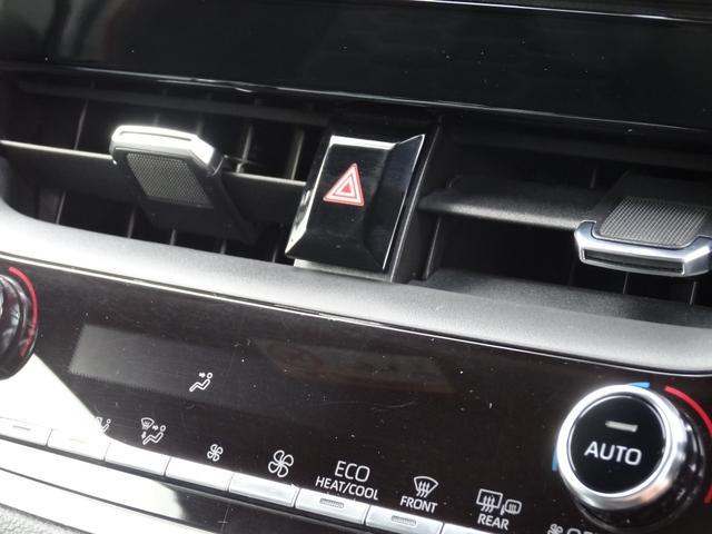 ハイブリッドG Z TSS・ICS付・メモリーナビ・フルセグTV・バックM・ETC・LEDヘッドライト・純正アルミホイール・スマートキー・ワンオーナー・平成30年式・走行距離19000キロ(35枚目)