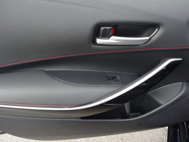 ハイブリッドG Z TSS・ICS付・メモリーナビ・フルセグTV・バックM・ETC・LEDヘッドライト・純正アルミホイール・スマートキー・ワンオーナー・平成30年式・走行距離19000キロ(40枚目)