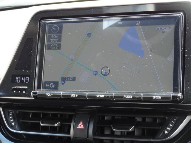 G TSS・ICS付・メモリーナビ・フルセグTV・バックM・LEDヘッドライト・純正アルミホイール・スマートキー・ワンオーナー・平成30年式・走行距離30000キロ(13枚目)