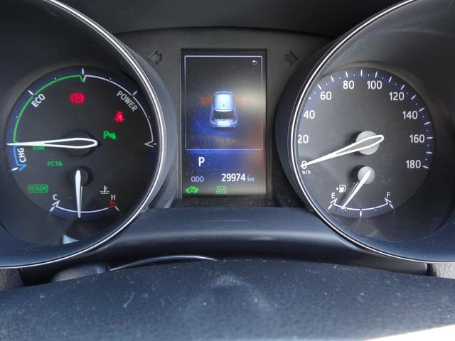 G TSS・ICS付・メモリーナビ・フルセグTV・バックM・LEDヘッドライト・純正アルミホイール・スマートキー・ワンオーナー・平成30年式・走行距離30000キロ(16枚目)