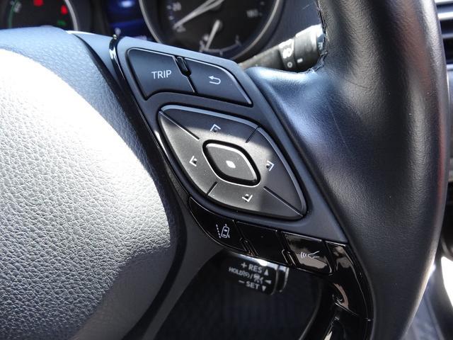 G TSS・ICS付・メモリーナビ・フルセグTV・バックM・LEDヘッドライト・純正アルミホイール・スマートキー・ワンオーナー・平成30年式・走行距離30000キロ(27枚目)