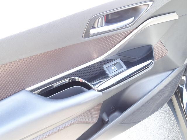 G TSS・ICS付・メモリーナビ・フルセグTV・バックM・LEDヘッドライト・純正アルミホイール・スマートキー・ワンオーナー・平成30年式・走行距離30000キロ(38枚目)
