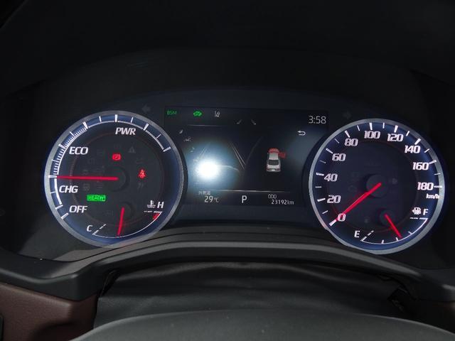 S Cパッケージ TSS・ICS付・メモリーナビ・フルセグTV・バックM・LEDヘッドライト・純正アルミホイール・スマートキー・ワンオーナー・平成31年式・走行距離24000キロ(13枚目)