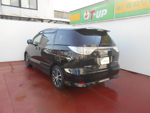 「トヨタ」「エスティマ」「ミニバン・ワンボックス」「奈良県」の中古車16