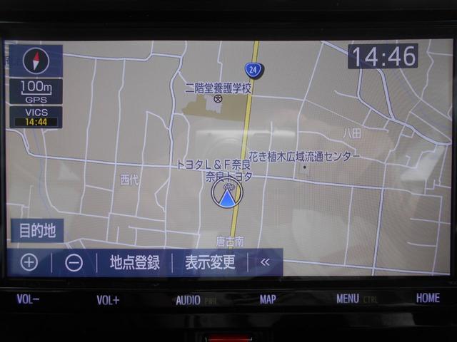 「トヨタ」「ルーミー」「ミニバン・ワンボックス」「奈良県」の中古車8