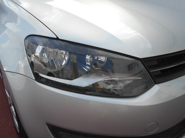 「フォルクスワーゲン」「VW ポロ」「コンパクトカー」「奈良県」の中古車4