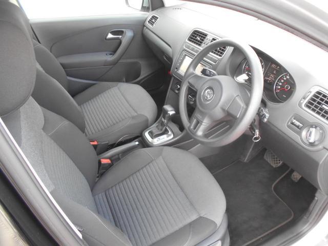 「フォルクスワーゲン」「VW ポロ」「コンパクトカー」「奈良県」の中古車6