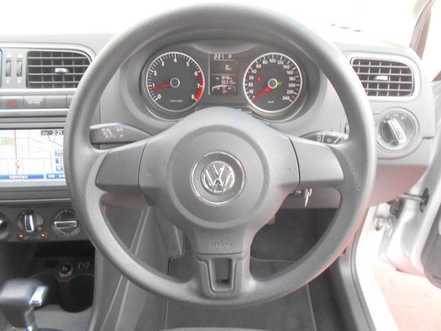「フォルクスワーゲン」「VW ポロ」「コンパクトカー」「奈良県」の中古車7