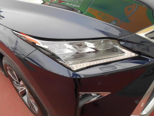 「レクサス」「RX」「SUV・クロカン」「奈良県」の中古車4