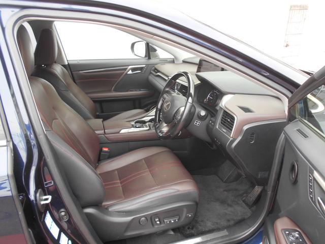 「レクサス」「RX」「SUV・クロカン」「奈良県」の中古車6