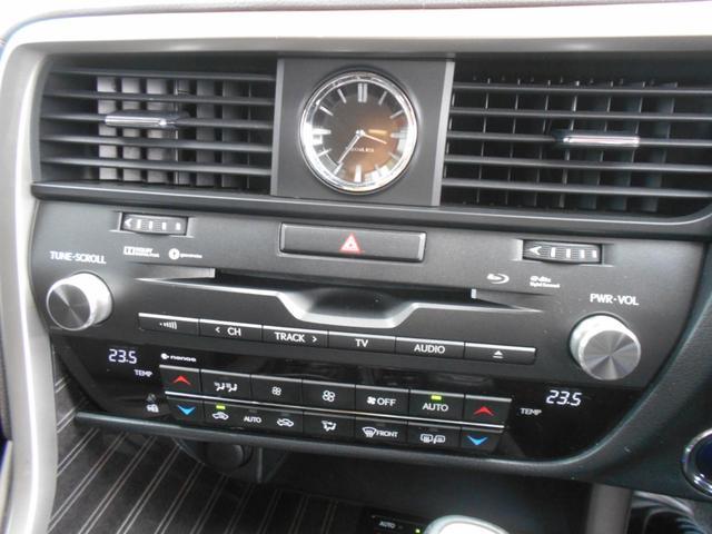 「レクサス」「RX」「SUV・クロカン」「奈良県」の中古車10