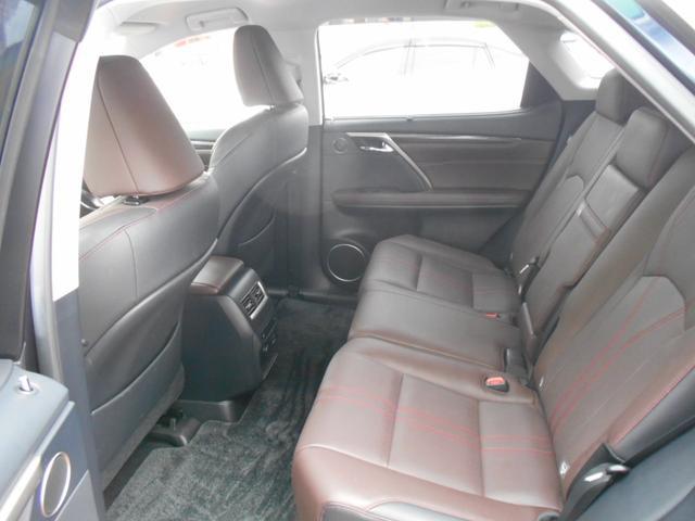 「レクサス」「RX」「SUV・クロカン」「奈良県」の中古車16