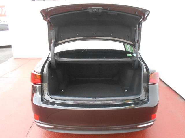 「レクサス」「IS」「セダン」「奈良県」の中古車8