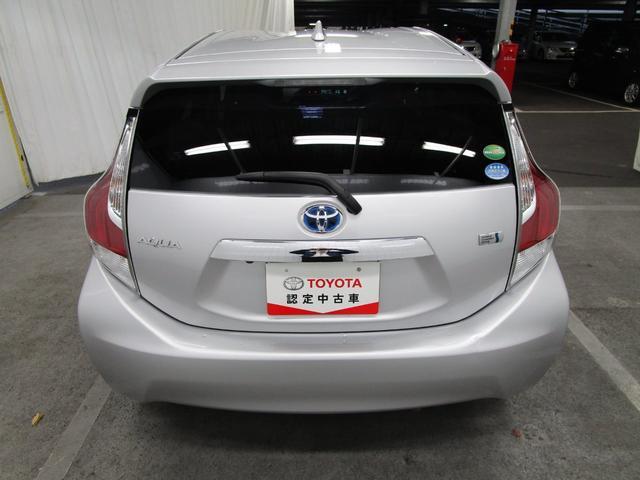 「トヨタ」「アクア」「コンパクトカー」「奈良県」の中古車4