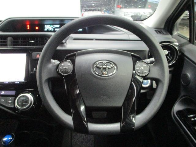 「トヨタ」「アクア」「コンパクトカー」「奈良県」の中古車16