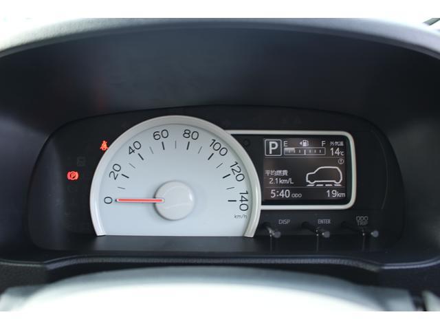 X SA3 届出済未使用車 LEDライト スマートキー 追突被害軽減ブレーキ スマアシ3 LEDヘッドライト スマートキー 届出済未使用車(9枚目)