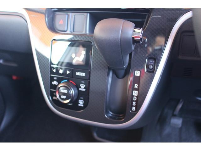 カスタム XリミテッドII SAIII パノラマモニター対応 LEDヘッドライト 運転席シートヒーター(11枚目)