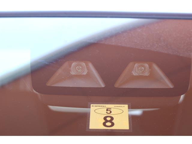 カスタム XリミテッドII SAIII パノラマモニター対応 LEDヘッドライト 運転席シートヒーター(16枚目)