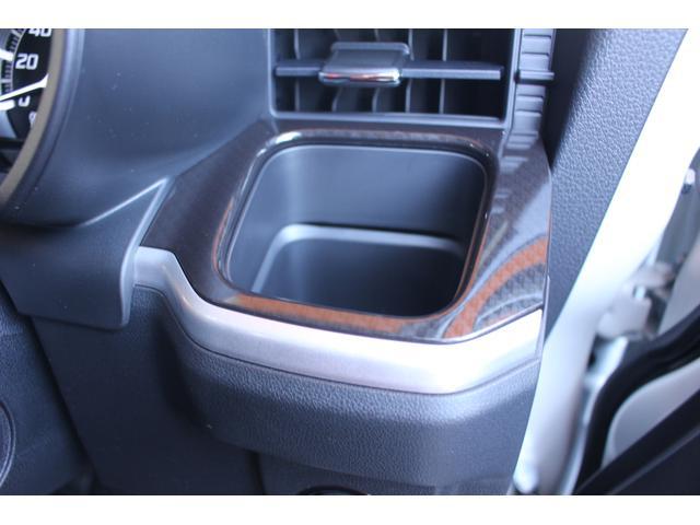 カスタム XリミテッドII SAIII パノラマモニター対応 LEDヘッドライト 運転席シートヒーター(29枚目)