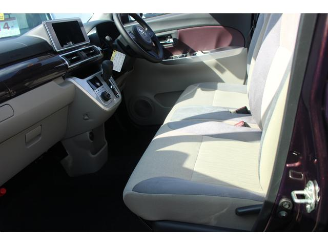 スタイルG VS SAIII LEDヘッドライト LEDフォグランプ 両席シートヒーター パノラマモニター対応(22枚目)