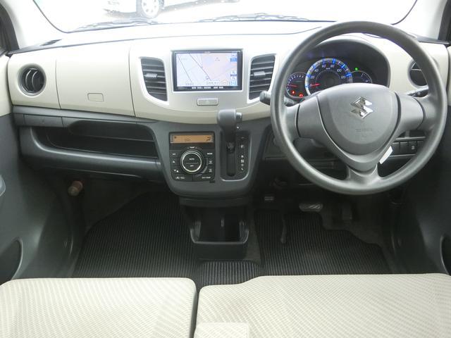 FX 7型地Dナビ オートエアコン キーレスエントリー 電動格納ドアミラー ABS(3枚目)
