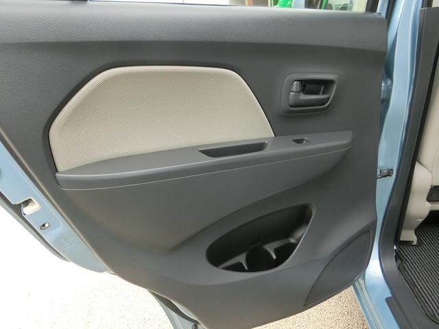 FX 7型地Dナビ オートエアコン キーレスエントリー 電動格納ドアミラー ABS(25枚目)