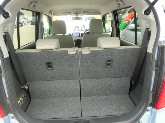 FX 7型地Dナビ オートエアコン キーレスエントリー 電動格納ドアミラー ABS(28枚目)