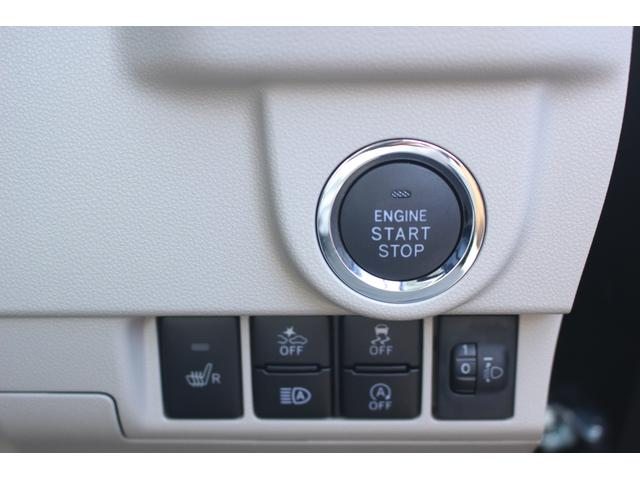 XリミテッドII SAIII ブラックインテリア LEDヘッドライト バックカメラ対応 キーフリー オートエアコン シートヒーター(運転席)(8枚目)