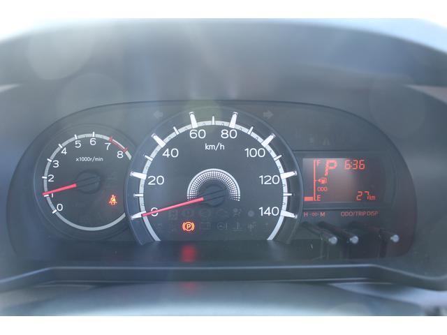 XリミテッドII SAIII ブラックインテリア LEDヘッドライト バックカメラ対応 キーフリー オートエアコン シートヒーター(運転席)(9枚目)