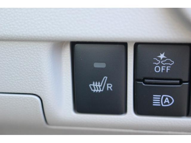 XリミテッドII SAIII ブラックインテリア LEDヘッドライト バックカメラ対応 キーフリー オートエアコン シートヒーター(運転席)(28枚目)