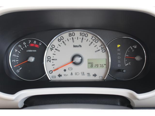 ココアX スマートキー オートエアコン 車検整備付き(12枚目)